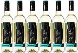 Tall Horse Sauvignon Vin Blanc d'Afrique du Sud 0,75 L - Lot de 6
