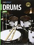 Rockschool Drums Grade 1 (2012-2018)
