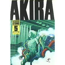 Venganzas (Akira (B/N) 5) (B CÓMIC)