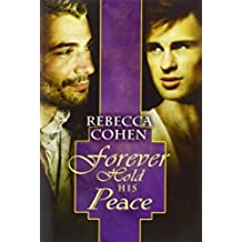 Forever Hold His Peace (The Crofton Chronicles)
