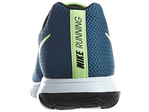 Nike  844514-401, Sneakers trail-running homme Bleu