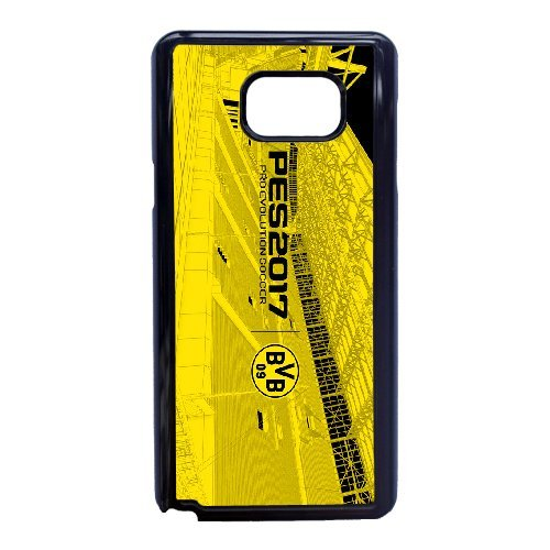 Personalised Samsung Galaxy Note 5 Full Wrap Printed Plastic Phone Case BVB