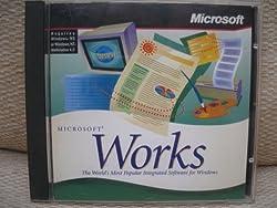 Microsoft Works 95