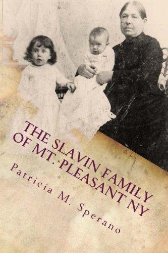 The Slavin Family: Volume 2 (Legacy)