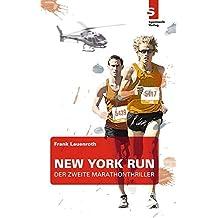 New York Run - Der zweite Marathon-Thriller