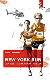 Frank Lauenroth: New York Run