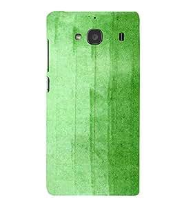 PrintVisa Vintage Art Pattern 3D Hard Polycarbonate Designer Back Case Cover for Xiaomi Redmi 2S