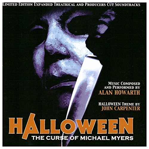 of Michael Myers (Expanded Theatrical and Producers Cut Soundtracks) (Halloween Michaels)