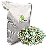 Fertilizzante per Prato Premium 25 kg Effetto a lungo Termine Concime Prato 3 Mesi Universale