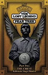 My Father & The Lost Legend of Pear Tree - Part Two: Volume 2