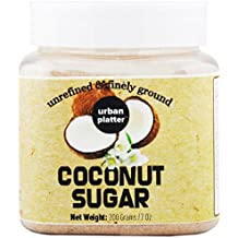 Urban Platter Coconut Sugar Powder, 200g