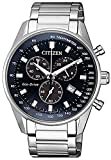 Citizen Eco-Drive Herrenuhr Chronograph AT2390-82L