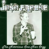 Songtexte von Josh Freese - The Notorious One Man Orgy