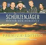 Hinter dem Horizont - Premium-Edition -