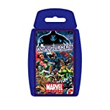 Image for board game Top Trumps Marvel Universe Top Trumps Card Game