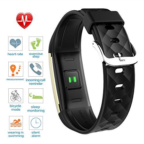 Activity Tracker Heart Rate Moni...