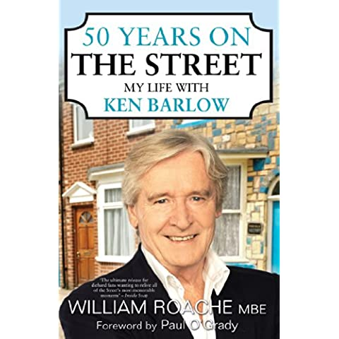50 Years on the Street: My Life