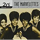 20th Century Masters - The Millennium Collection: The Best of the Marvelettes by Marvelettes the (2000-08-15)