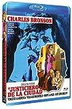 El Justiciero de la Ciudad BD 1974 Death Wish [Blu-ray]