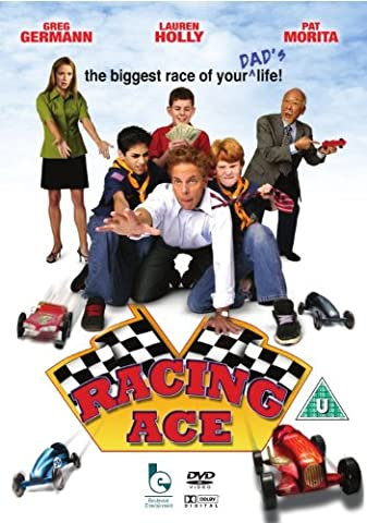 Racing Ace [Import anglais]