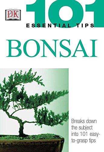101 Essential Tips: Bonsai por Harry Tomlinson