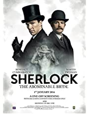 Sherlock: The Abominable Bride - Special Edition