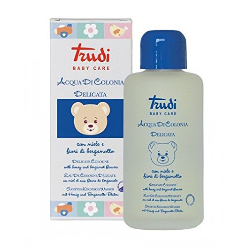 Trudi - Acqua Di Colonia Delicata Baby Care 100 Ml - baby Care