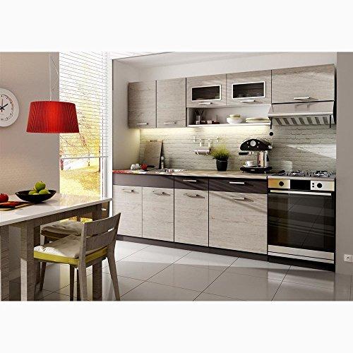 Cucine componibili in offerta - Sconto del 39%, Cucina componibile ...