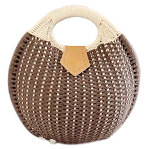 fanselatm-retro-handmade-cane-bohemian-shell-bag-portable-handbag-grey