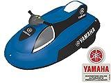 Moto d'acqua gonfiabile Junior Elettrica YAMAHA AQUA CRUISE Recreational Series