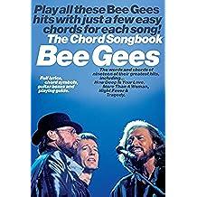 Bee Gees: Chord Songbook