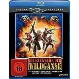 Die Rückkehr der Wildgänse [Blu-ray]