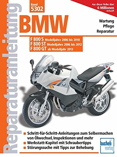 Kawasaki ER 6 n//f ab 2006 Reparaturanleitung Handbuch
