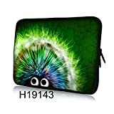 25,7 cm 26,7 cm 26,9 cm Zoll Tablet Laptop Sleeve Schutzhülle Tasche für Samsung Galaxy Tab 3, Tab 4, Note 10.1, Tab S, TabPRO 10.1/Microsoft Surface Pro 2, RT/Archos 101 Cobalt/Asus Transformer Book T100 TF701 T100TA, Memo Pad 10/Lenovo Yoga 10.1, Idea Tab S6000, A10–70/HP Omni 10, Pavilion TouchSmart 10/Sony XPERIA Z2