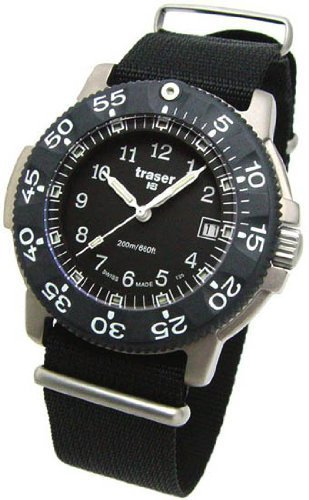 Traser - Mens Watch - P6506.430.32.01