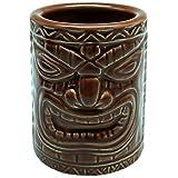 Tiki Mug - Shot Becher - Lucky Tiki - Schnapsbecher - Aloha Lets Party