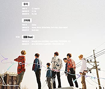 Got7 – Eye On You [Eye Ver.] Cd + Fotobuch + 3 Fotocards + Gefaltet Poster + Pre-order Vorteile + Geschenke 2