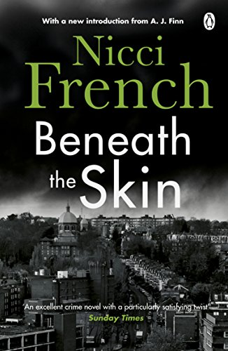Beneath the Skin: With a new introduction by A. J. Finn (English Edition) Red French Terry