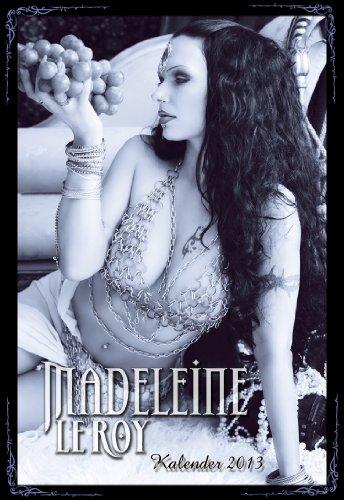 Madeleine Le Roy Kalender 2013