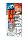 Bindulin GP28 Zwei-Komponenten Glas-/Porzellankleber 28g