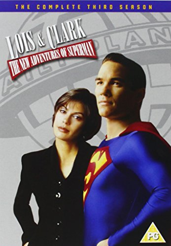 The New Adventures Of Superman - Series 3