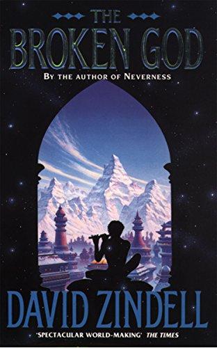 9c917a40fbd The Broken God eBook: David Zindell: Amazon.in: Kindle Store