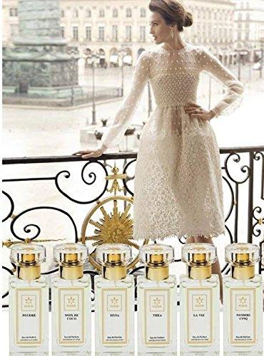 la vie eau de parfum damen femme women vaporisateur spray my. Black Bedroom Furniture Sets. Home Design Ideas
