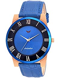 Armbandsur rose gold elegant watch