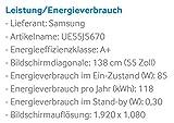 Samsung UE55J5670 138 cm (55 Zoll) Fernseher (Full HD, Triple Tuner, Smart TV) - 3