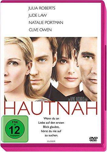 Hautnah - Closer (Juden Und Deutsche In Hamburg)