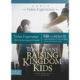 Raising Kingdom Kids Group Video Experience + Study Guide