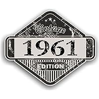 Casco da invecchiato vintage edizione 1961d' epoca