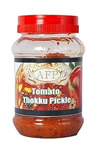 AFP Tomato Thokku Pickle - 200g + 200g