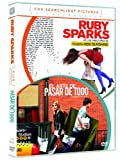 Pack: Ruby Sparks + El Arte De Pasar De Todo [DVD]